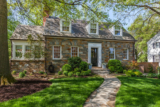 What $1.2 Million Buys in the DC Area: Figure 2