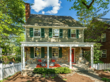 Home Price Watch: Competition Reigns in Chevy Chase DC