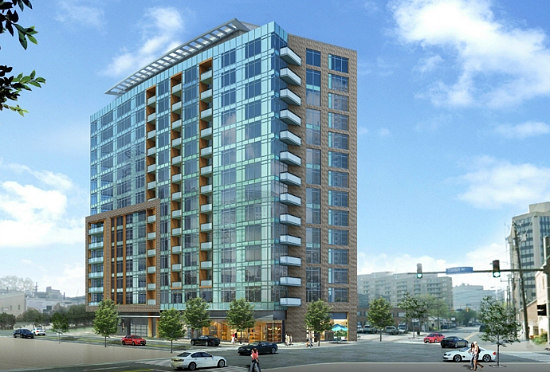 The 3,350 Residential Units Planned for Downtown Bethesda: Figure 12