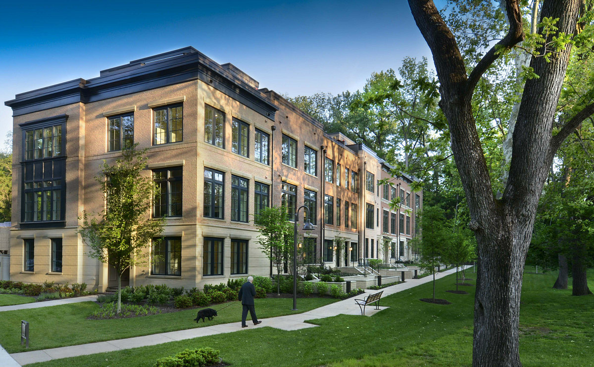 The Brownstones at Chevy Chase Lake Debut Their Newest Model Home: Figure 2