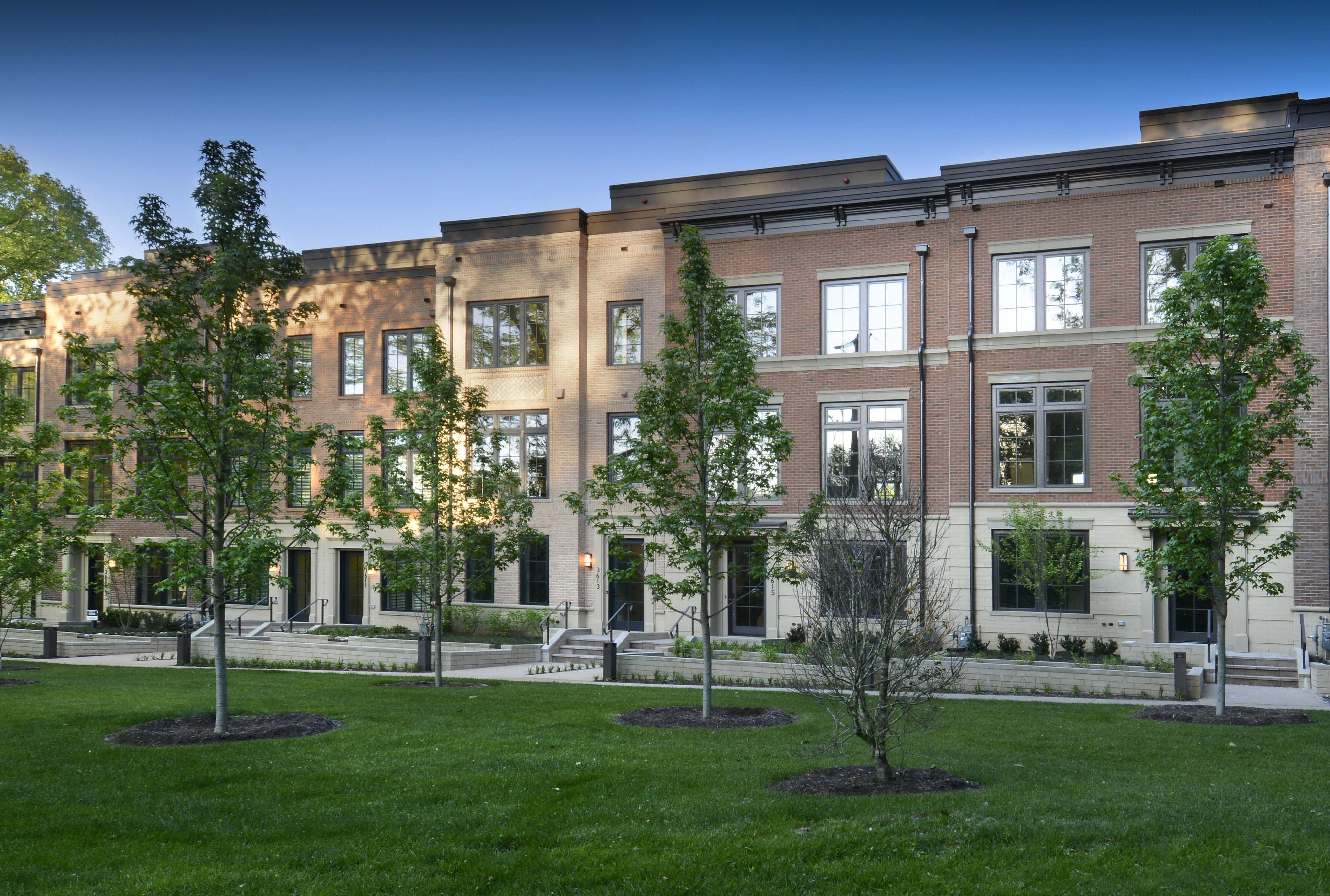 The Brownstones at Chevy Chase Lake Debut Their Newest Model Home: Figure 3