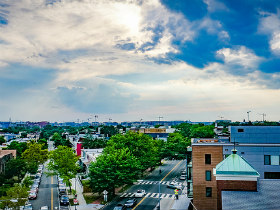 2.96 Years: The Breakeven Horizon For DC-Area Homeowners Gets Shorter