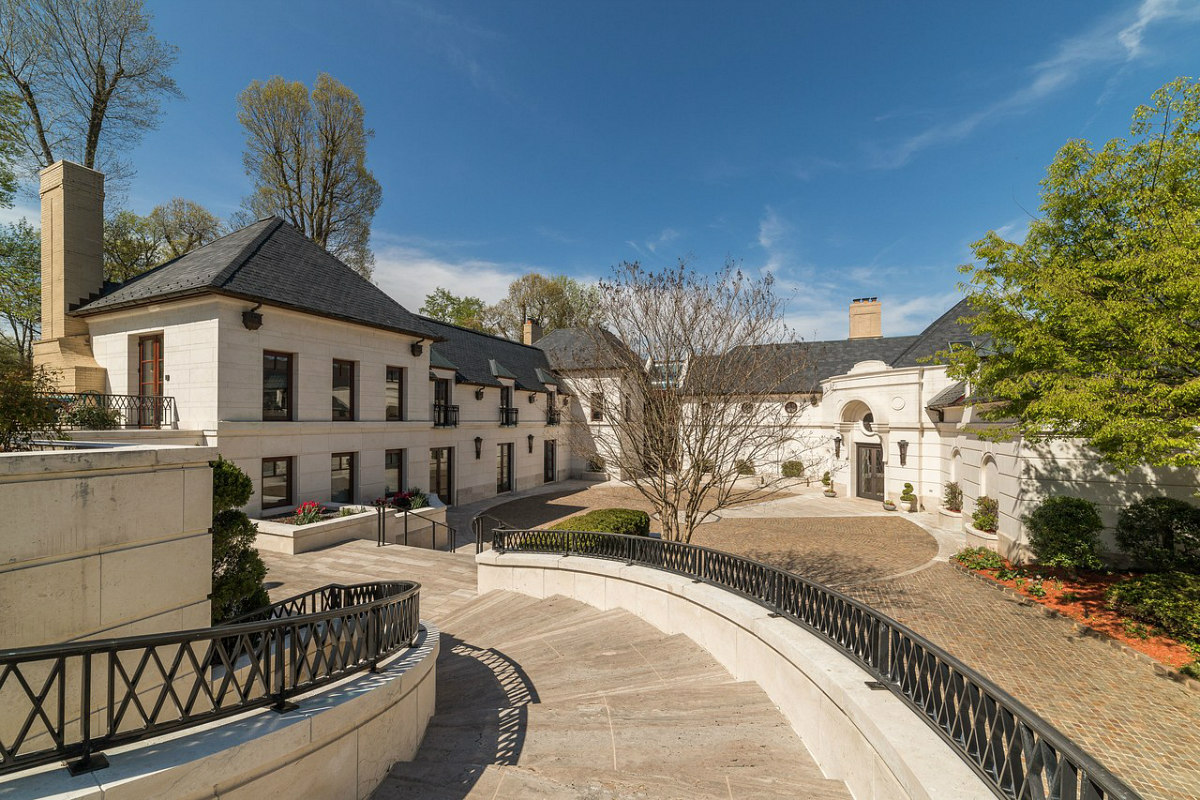At $62.95 Million, AOL Cofounder's Northern Virginia Estate is Priciest Home Ever in the DC Area: Figure 2