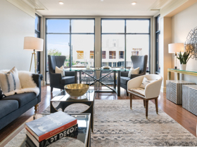 9 New H Street Condos Combine Modern Luxury with Old World Charm