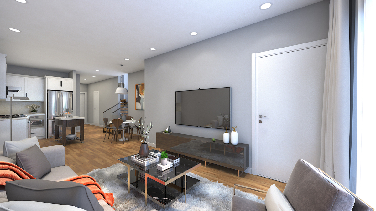 9 Condos Priced from the High $200s Debut Next to Walter Reed: Figure 3