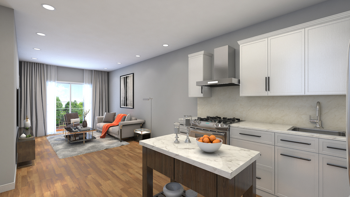 9 Condos Priced from the High $200s Debut Next to Walter Reed: Figure 2