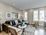 Only 9 Townhomes Remain at Old Town Alexandria's Newest Community