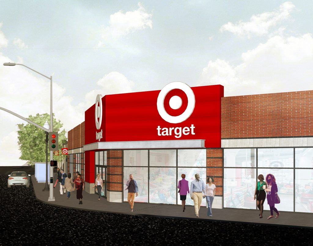 DC's Fourth Target Store Coming to the Northern Edge of the City: Figure 2