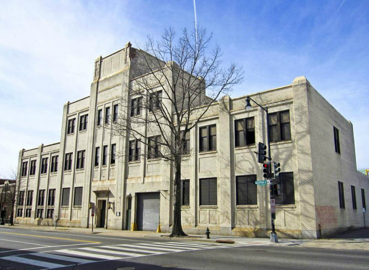 A 24-Hour DC Marketplace? Developers Vie to Redevelop Historic Howard University Properties: Figure 1