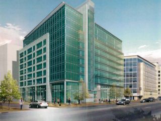 DDOT May Be Headed to New Navy Yard Headquarters