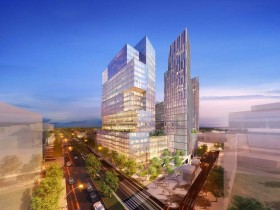 The 3,350 Residential Units Planned for Downtown Bethesda