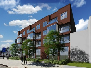All-Affordable Development Planned for Florida Avenue and Q Street