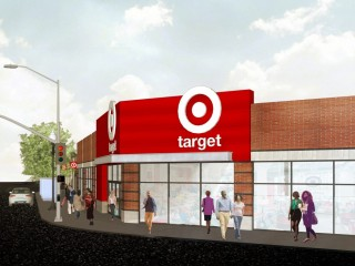 DC's Fourth Target Store Coming to the Northern Edge of the City