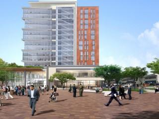 Wheaton: A Vital Neighborhood Revitalizing