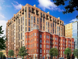 From Luxury Hotels to Affordable Housing: The Development on Tap for Mount Vernon Triangle/Chinatown