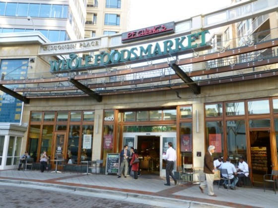 The 10% Whole Foods Discount Arrives in the DC Area
