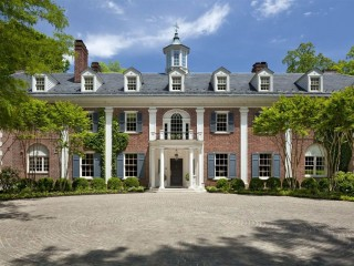 Steve Case's Merrywood Estate Purchased By Saudi Arabia For $43 Million