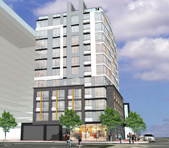 The 3,350 Residential Units Planned for Downtown Bethesda: Figure 15