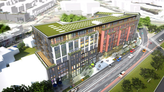 881 Units and a New Safeway: The Capitol Hill Rundown Part II: Figure 2
