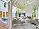 This Week's Beach Find: A Hamptons House in Rehoboth Beach