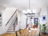 Tours Begin at Capitol Hill's Most Exclusive Townhome Collection