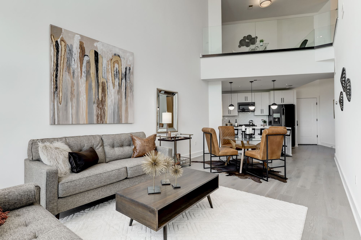 H Street's Most Popular Penthouses Will Soon Sell Out: Figure 1