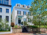 Two Bedrooms & Private Outdoor Space in the Heart of Georgetown