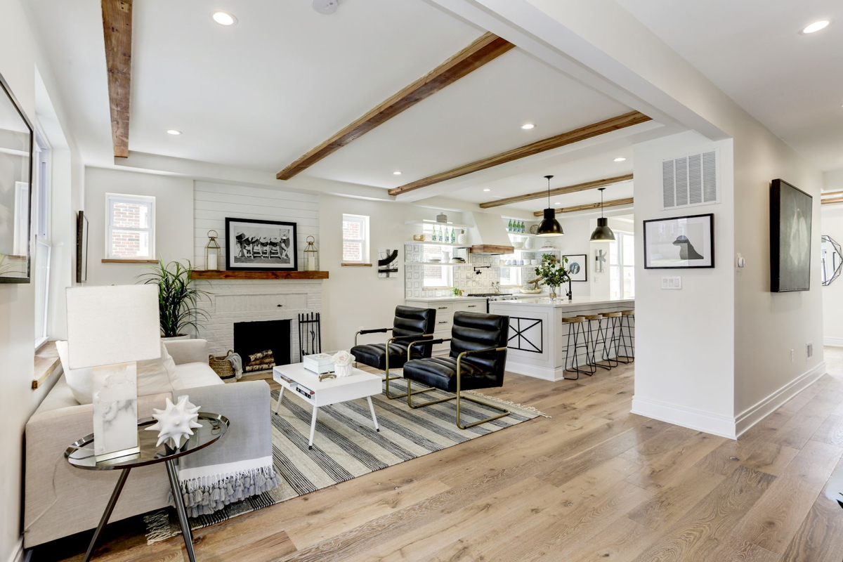 Sold in Just 6 Days: One of Brightwood's Priciest Homes Ever: Figure 2