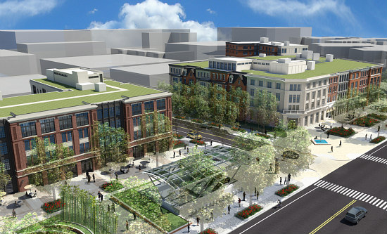 881 Units and a New Safeway: The Capitol Hill Rundown Part II: Figure 4