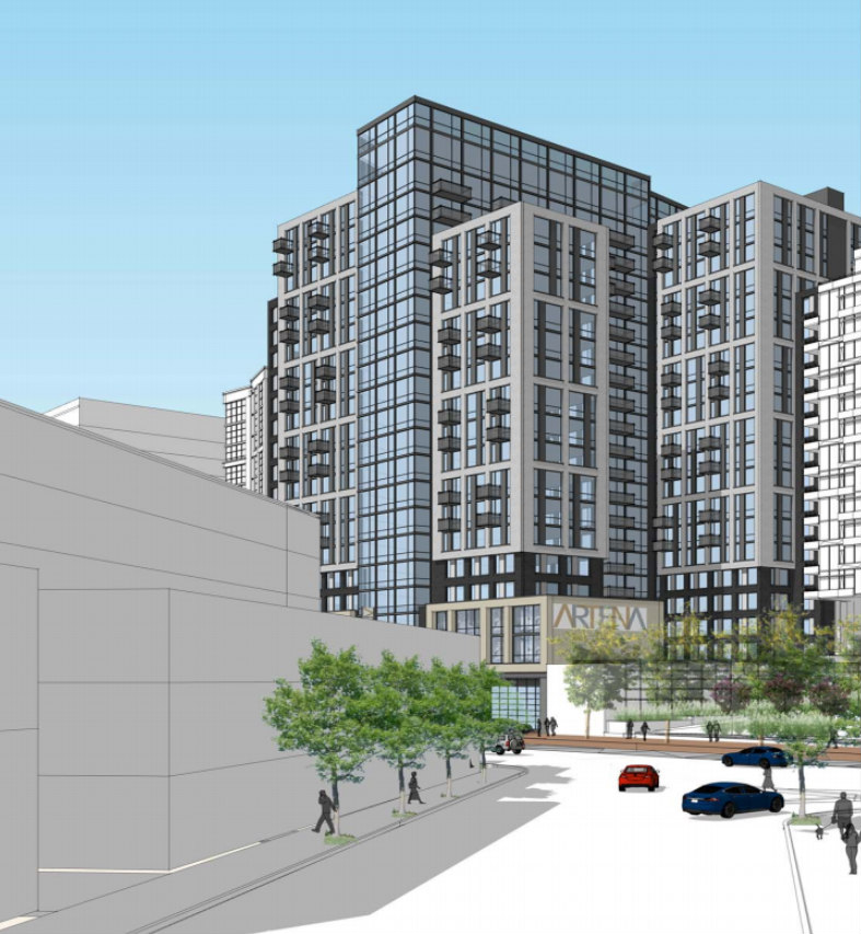 A New Look for One of the Largest Residential Projects in Bethesda: Figure 6
