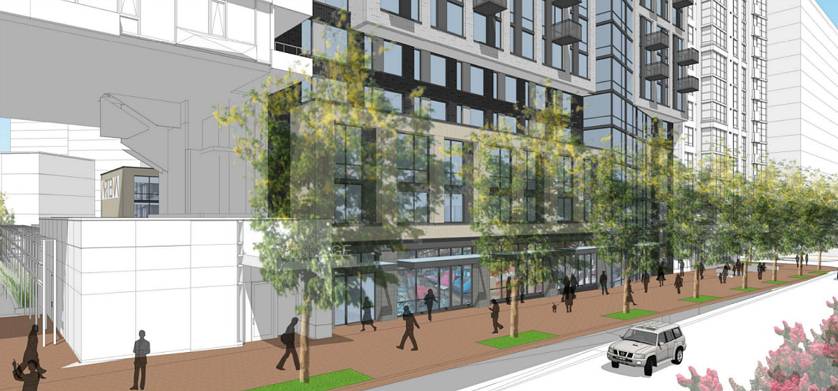 A New Look for One of the Largest Residential Projects in Bethesda: Figure 4