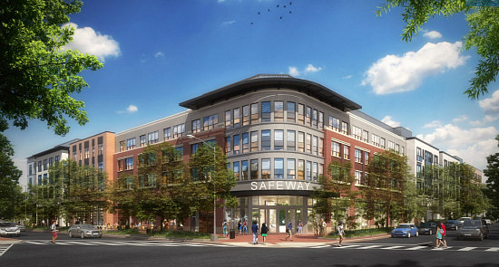881 Units and a New Safeway: The Capitol Hill Rundown Part II: Figure 3