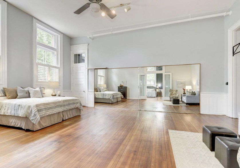 This Week's Find: One of DC's True Lofts Hits the Market: Figure 3
