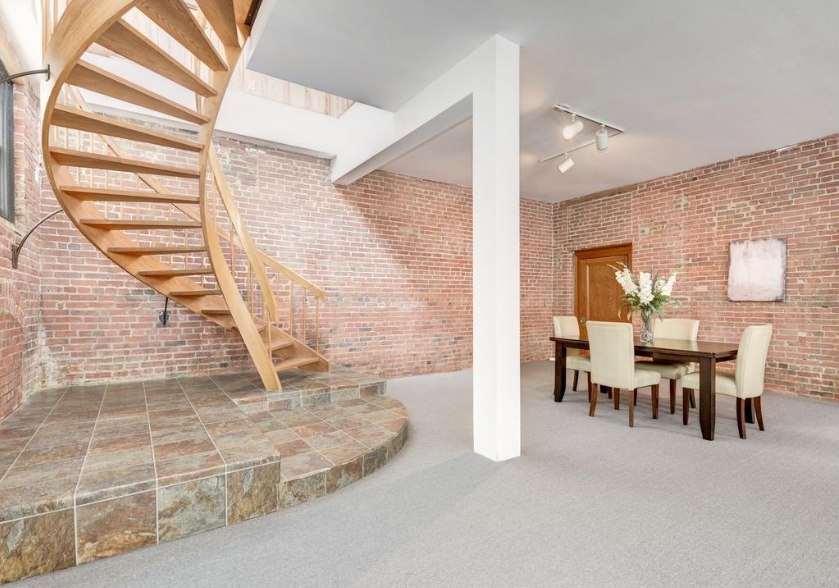 This Week's Find: One of DC's True Lofts Hits the Market: Figure 4