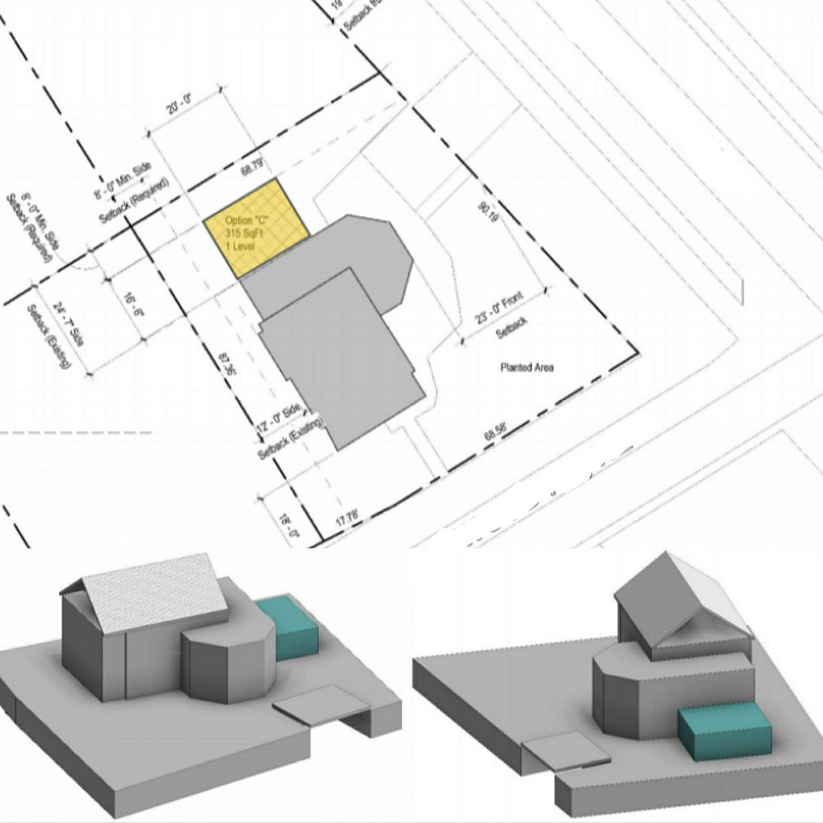 The Essential Guide to Building an Accessory Dwelling Unit in DC: Figure 5