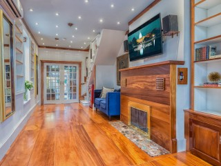 Under Contract: From Six Days in Shaw to Sixteen Days in Cleveland Park