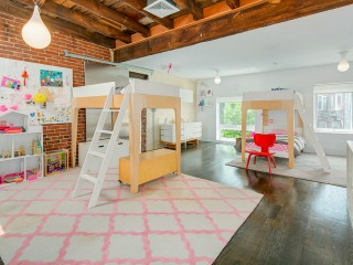 This Week's Find: Hidden in Bloomingdale, Two Carriage Houses Became One
