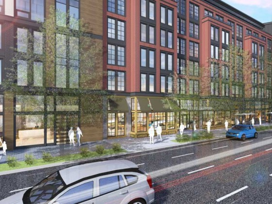 881 Units and a New Safeway: The Capitol Hill Rundown Part II