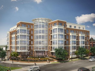 One More Time: Extension Granted For Project Planned For Florida Avenue and North Capitol Street