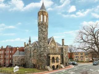 A Stanton Park Church Will Become Six High-End Condos