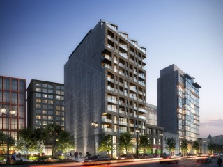 Tribeca Comes to NoMa: 99 Condominiums Planned for New York Avenue