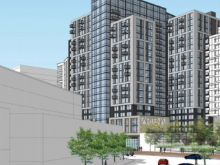 A New Look for One of the Largest Residential Projects in Bethesda