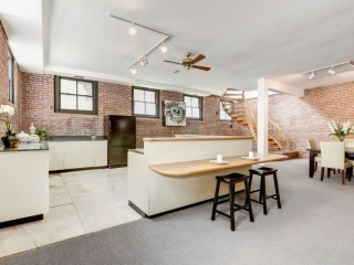 Under Contract: From an Eckington Loft to an Affordable Option in Friendship Heights