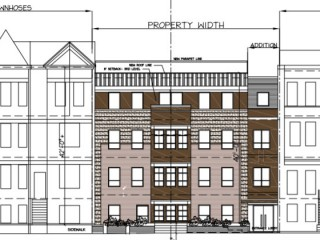 Church-to-Residential Conversion Coming to Columbia Heights