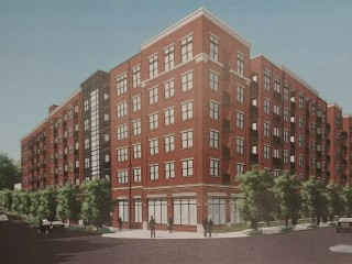 247 Apartments and a Dog Spa: The Plans For Arlington's Washington Boulevard