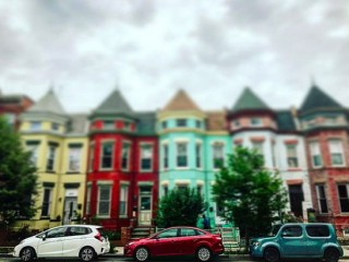 Proposed DC Bill Would Pump the Brakes on Visitor Street Parking