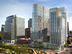 The 2,000 Residential Units Planned for Rosslyn