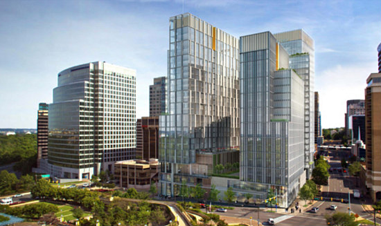 The 2,000 Residential Units Planned for Rosslyn: Figure 5