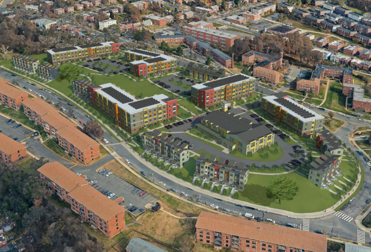 Nine Acres, 15% AMI: A Steeply-Affordable Redevelopment Planned for Ward 8: Figure 2