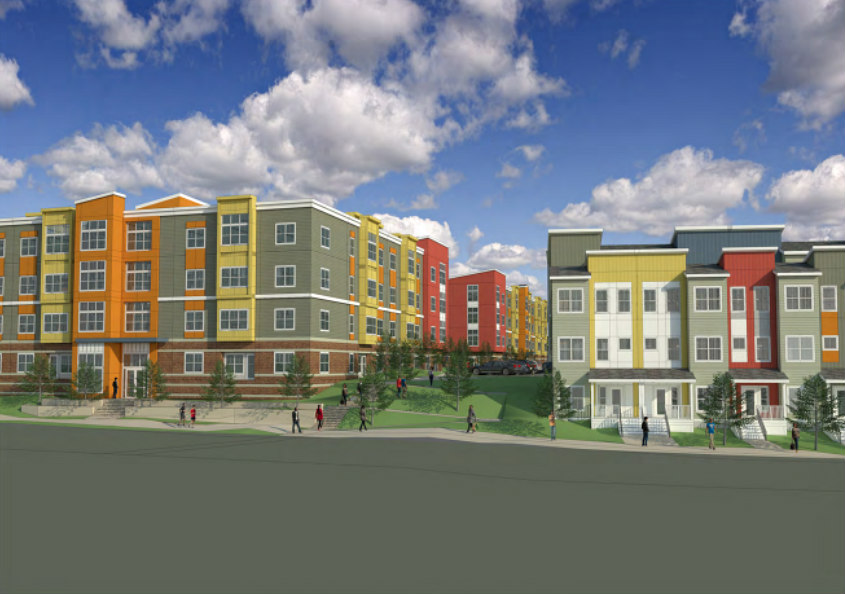 Nine Acres, 15% AMI: A Steeply-Affordable Redevelopment Planned for Ward 8: Figure 4